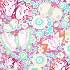 Alexander Henry Starry Skies, Butterflies Rosebud Alexander Henry Starry Skies  Butterflies childrens fabric is a sweet butterfly fabric which would suit a variety of sewing craft and decorating projects for the girls. Please Click the image for more information.