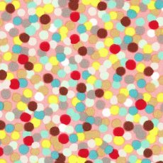 Alexander Henry Vivie Sprinkle Blush Vivie Sprinkle is a fabulous confetti spot perfect for sewing and home decorating projects or as a coordinate for other fabrics in the Vivienne collection. Please Click the image for more information.