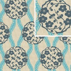Alchemy Kimono Twilight Wide Width Decorator