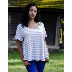 Sew Liberated The Paloma Top, Tunic &amp; Dress
