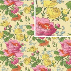 Amy Butler Alchemy Sketchbook Roses Butter Voile Alchemy Sketchbook Roses by Amy Butler is an irresistible design printed on a beautifully soft voile perfect for summer fashion projects. Please Click the image for more information.