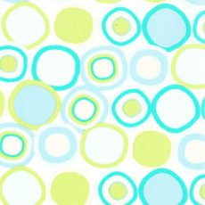 Indian Summer Bullseye Mint Indian Summer is a childrens fabric collection by designer Sarah Watson for Art Gallery Fabrics Many of the more contemporary designs would also work well for womens clothing and soft furnishings such as cushions quilts and lampshades. Please Click the image for more information.