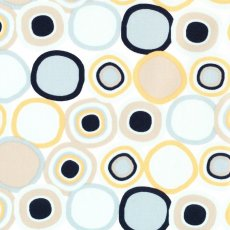 Indian Summer Bullseye Melon Indian Summer is a childrens fabric collection by designer Sarah Watson for Art Gallery Fabrics Many of the more contemporary designs would also work well for womens clothing and soft furnishings such as cushions quilts and lampshades. Please Click the image for more information.