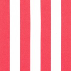 Bekko Stripe Wide Width Coral Bekko Stripe is a 2cm wide stripe printed on a lovely medium weight 100 cotton sateen Suitable for a variety of home decorating projects but also a lovely weight for linen quilting bag making and apparel. Please Click the image for more information.