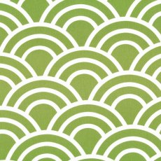 Bekko Swell Wide Width Grass Bekko Swell is a striking largerscale design printed on a lovely medium weight 100 cotton sateen Suitable for a variety of home decorating projects but also a lovely weight for linen quilting bag making and apparel. Please Click the image for more information.