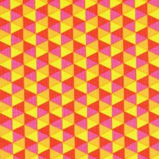 Polygon Sorbet Funky Michael Miller Polygon fabric design perfect for quilting apparel and varied craft projects Please Click the image for more information.