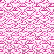 Lilyfield Arches Pink on White Contemporary smallscale arches design perfect for quilting apparel and varied craft projects Please Click the image for more information.