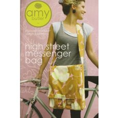 High Street Messenger Bag Designed with both girls  boys in mind A clean modernshaped messengerstyle bag that maximises space while remaining sleek in its silhouette With . Please Click the image for more information.