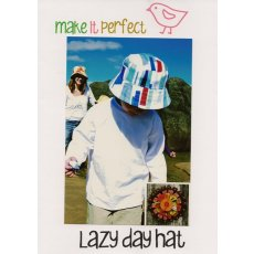 Make It Perfect Lazy Day Hat This Make It Perfect hat is an essential fashion accessory this summer for the entire family Its reversible feature gives you two stylish hats in one Please Click the image for more information.