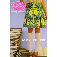 Anna Maria Study Hall Skirt Bookish Yes Boring Never This kicky pleated skirt has plenty of flattering structure but lots of room for interpretation Four. Please Click the image for more information.