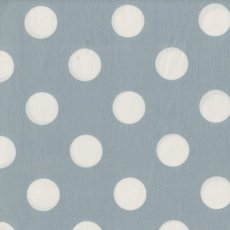 Kokka Polka Large Blue