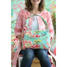 Amy Butler Sweet Harmony Handbag & Tote Modern lines and effortless style help show off your favourite prints on Amy Butlers sweet Harmony Handbag  ToteSw. Please Click the image for more information.