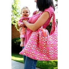 The Nappy Bag For the stylin mum and baby on the go This hip  functional nappy bag design helps to keep everything under control Its ea. Please Click the image for more information.
