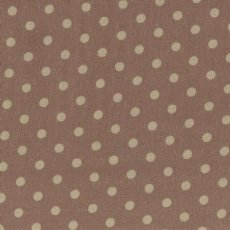 Beige Spot on Pale Musky Pink Double Gauze Remnant  Please Click the image for more information.