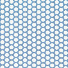 Honeycomb Spot White on Blue These honeycomb spots are a great coordinating fabric for many projects Please Click the image for more information.