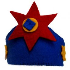 Blue Knight Crown A beautiful handmade felt crown that is ideal for dress up time and helping kids act out their favourites stories or can also be tied around kids tiny waists so they can pretend to be super heroesThey can also be used as a birthday crown to celebrate your childs special dayCrowns ar. Please Click the image for more information.