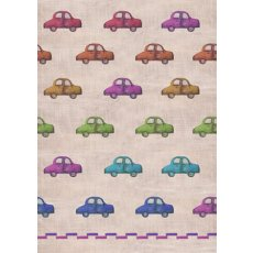 A4 Linen Cars 10 Pack  Please Click the image for more information.