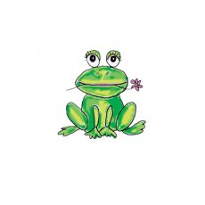 Green Frog  Please Click the image for more information.