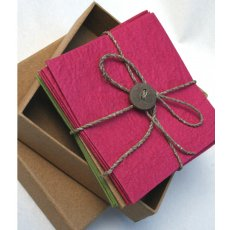3 coloured hand-made envelopes (12) Gorgeous handmade paper is made into the cutestever little envelopes Just right for our small cards or for that personal note you want to send The. Please Click the image for more information.