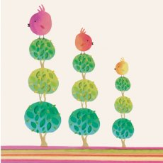 Tweeter Trio Trees ON SALE