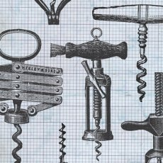 Graphique Corkscrews Sm  Please Click the image for more information.