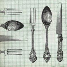 Graphique Cutlery Sm  Please Click the image for more information.