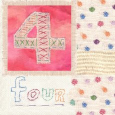 Sewn '4'  Please Click the image for more information.