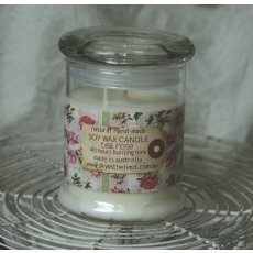 Tea Rose Soy Wax Candle  Please Click the image for more information.
