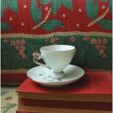 Green Teacup  Please Click the image for more information.