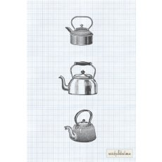 Graphique Kettles Teatowel  Please Click the image for more information.