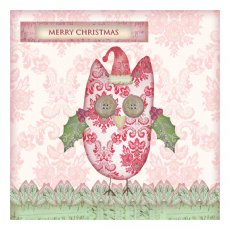 Xmas Owly Hoot  Please Click the image for more information.