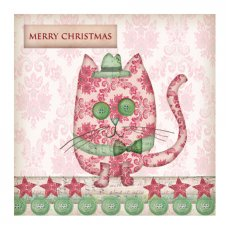 Xmas Puddytat  Please Click the image for more information.