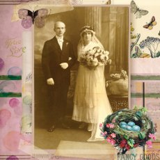 Wedded Bliss  Please Click the image for more information.