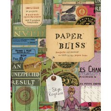 Paper Bliss book  Please Click the image for more information.