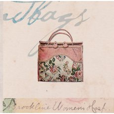 Antq Notions - Clutch Purse  Please Click the image for more information.