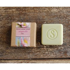 Magnolia Soap (Lg) 100gm  Please Click the image for more information.