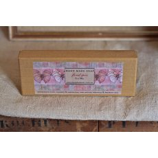 Pink Butterfly Floral Spice Soap Trio Perfect for the mum or gorgeous woman in your life FOR MOTHERS DAY Has a matching card with FOR YOU MUM on the front 100010see seaso. Please Click the image for more information.