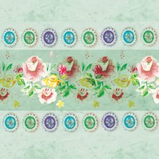 Mint Roses  Please Click the image for more information.
