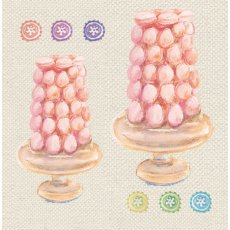 macaroon tower  Please Click the image for more information.