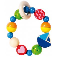 heimess elastic boat rattle This colourful and stylish Heimess Elastic Boat Rattle is designed to stimulate your baby in the early months. Please Click the image for more information.