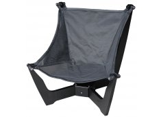 VERANDAH CHAIR BLACK Sling Verandah Chair with Black Mesh Seat Please Click the image for more information.