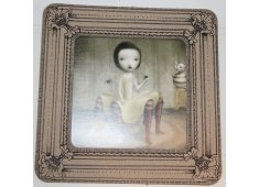 FRAME PRINCESS