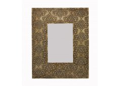 BRONZE FRAME