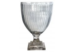 CUT GLASS VASE-SHORT PARALLEL COMING SOON Please Click the image for more information.