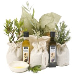 celebratory herb gift trio the perfect celebratory housewarming gift or any other occasion will doculinary  essentials for every garden the rosemary bush olive tree  aromatic bay laurel tree iinclud. Please Click the image for more information.