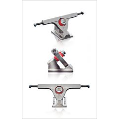 Caliber 50 degree 9'/10' Truck (set)