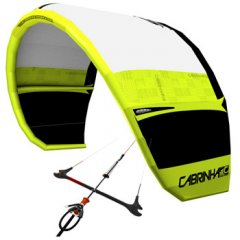 2012 Cabrinha Vector IDS 9.0m Kite Complete Entry level kite Still a top performing kite Good relaunch park and ride and quick turning The vector is the best option to get into kiteboarding for cheaper . Please Click the image for more information.