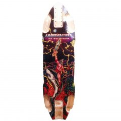Landyachtz 2013 Wolfshark Deck