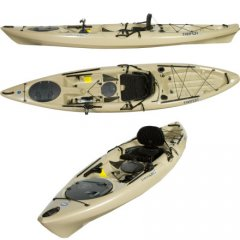 Wilderness Systems Tarpon 120 Angler If you are after a SOT fishing kayak then look no further The Tarpon 120 is the Goodtime Crews favourite sit on top fishing kayak . Please Click the image for more information.