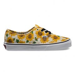 Womens Vans Sunflower Authentic  Please Click the image for more information.